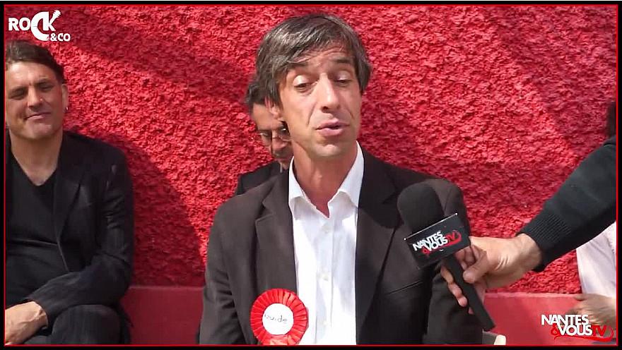 GRA-TV : Nantes & Vous TV avec Madame Suzie Production - Rock & Co