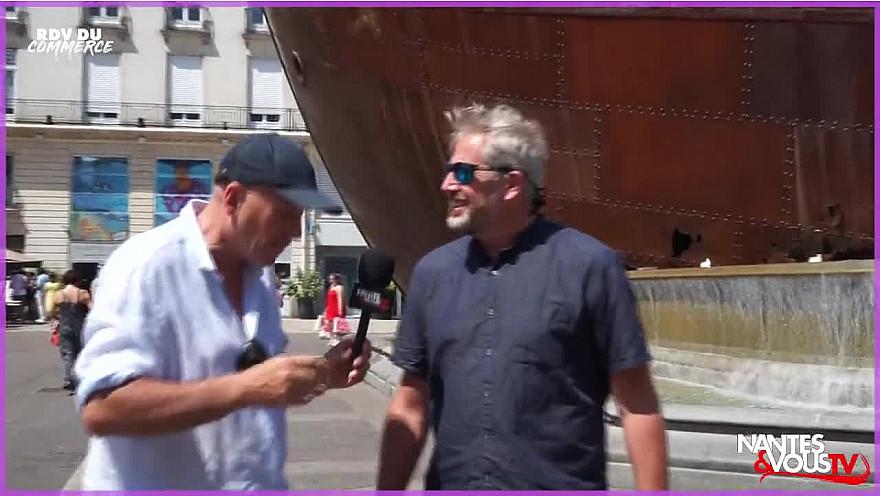 Nantes & Vous TV : Plein Centre et le Voyage à Nantes